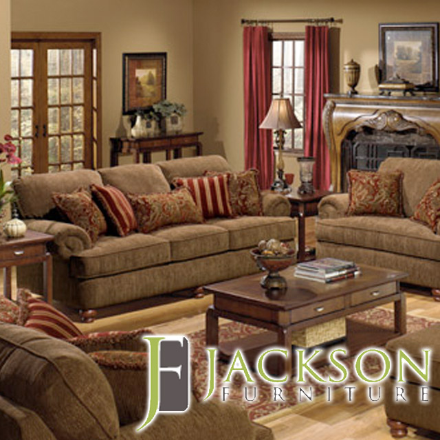 Jackson Sofa and Loveseats