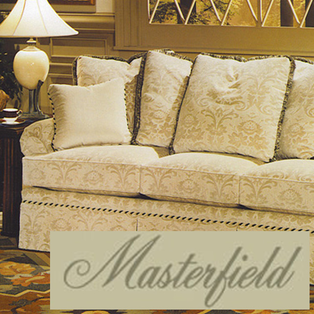 Masterfield Sofa and Loveseats
